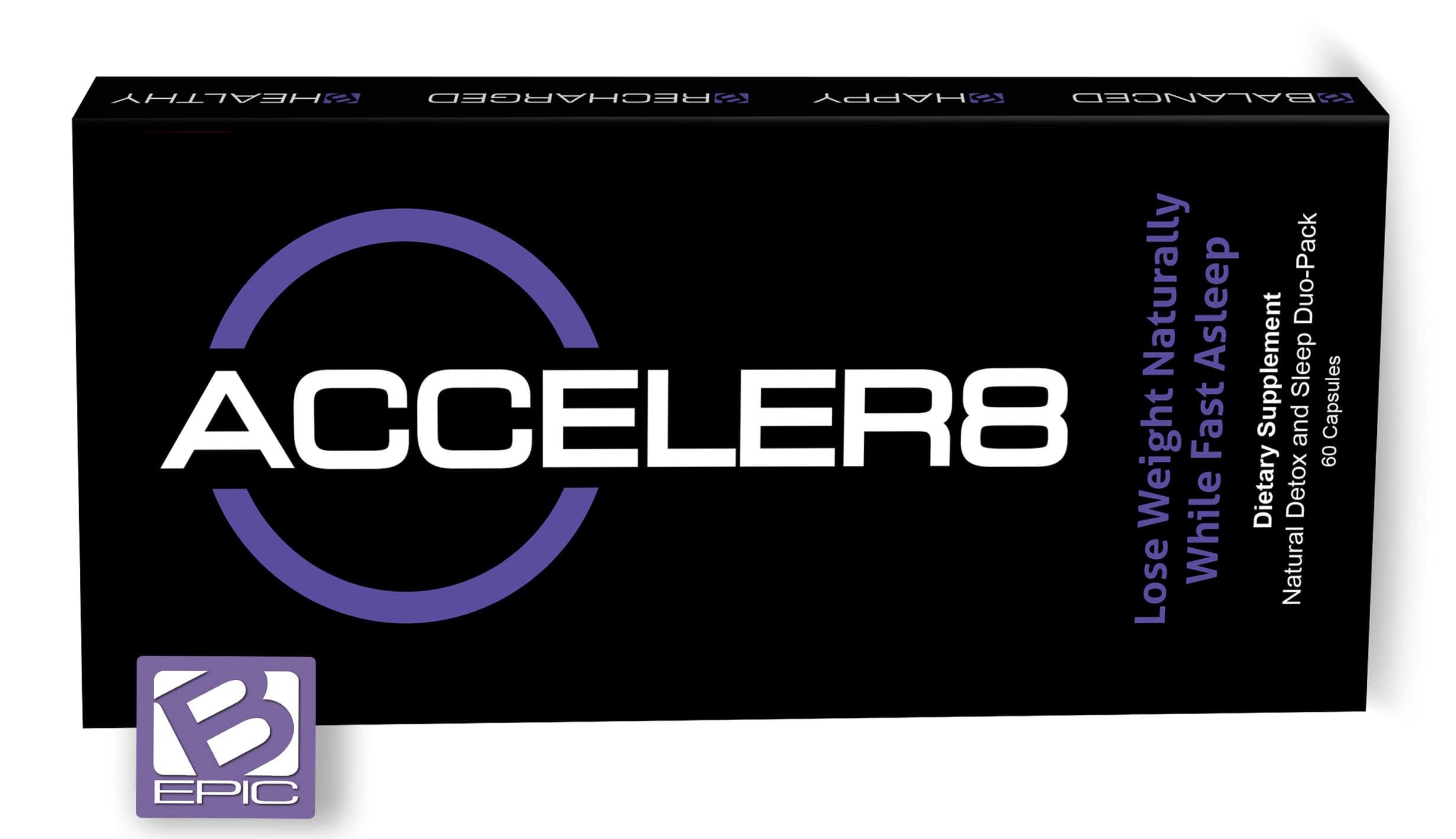 Acceler8 bepic