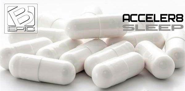 Acceler8 Sleep