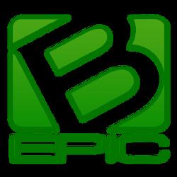 Bepic логотип