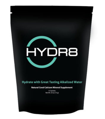Hydr8 Bepic